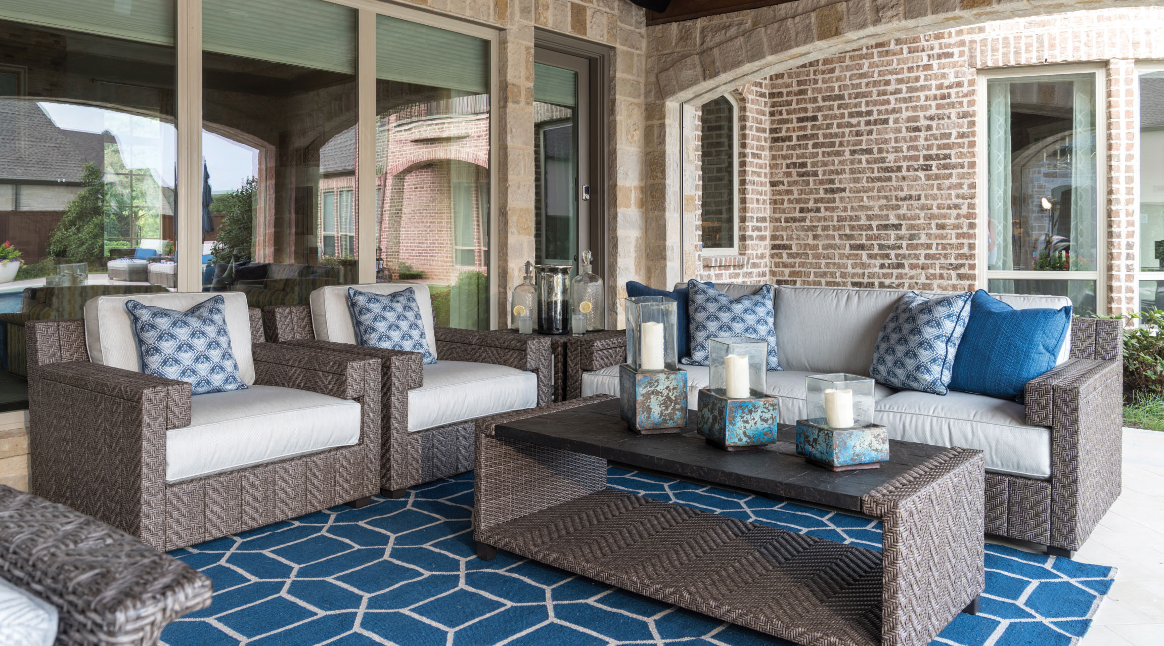 From Dream To Reality 1 - Dallas Interior Designer serving Plano, Frisco, Dallas, Allen for Decorating Den Interiors D'KOR HOME by Dee Frazier Interiors