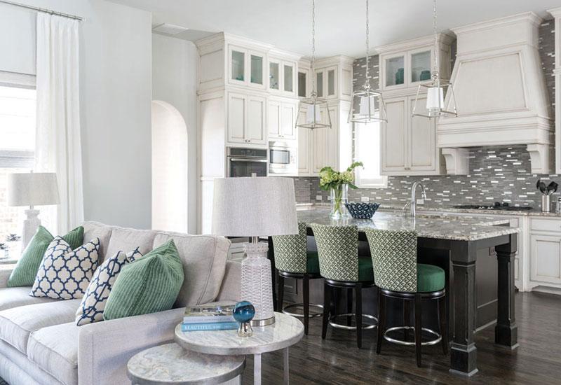 Home, D'KOR HOME by Dee Frazier Interiors