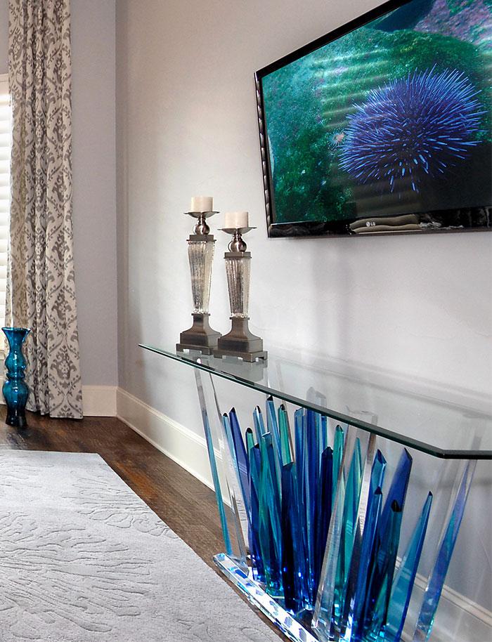 Ocean Dreaming Of Deep Sea Diving 3 - Dallas Interior Designer serving Plano, Frisco, Dallas, Allen for Decorating Den Interiors D'KOR HOME by Dee Frazier Interiors