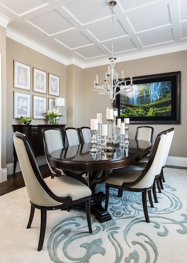 Younas – Dining Room