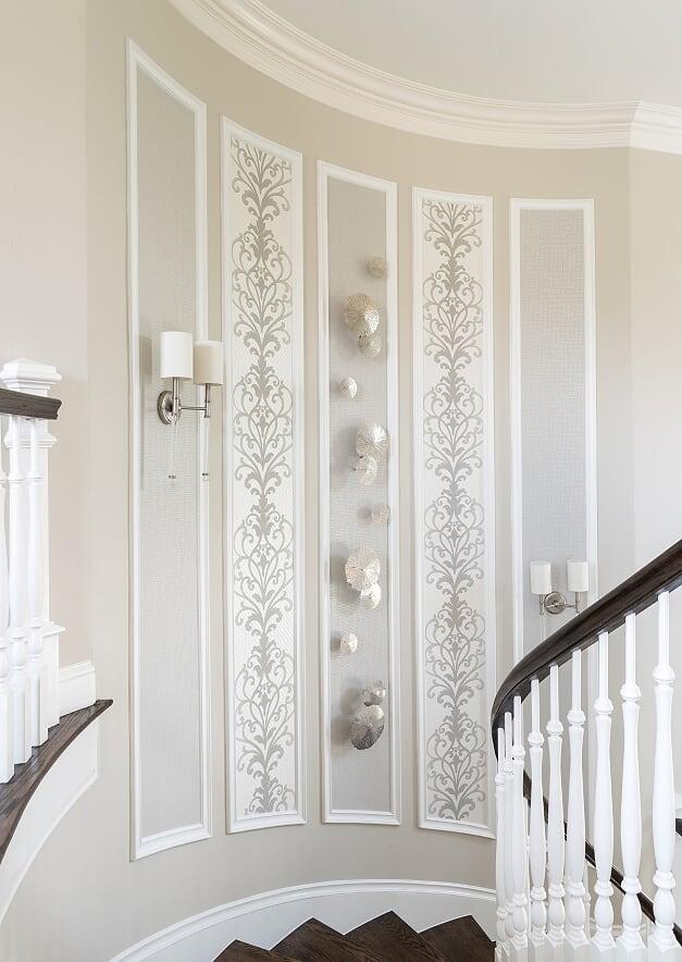 Home Tours 53 - Dallas Interior Designer serving Plano, Frisco, Dallas, Allen for Decorating Den Interiors D'KOR HOME by Dee Frazier Interiors