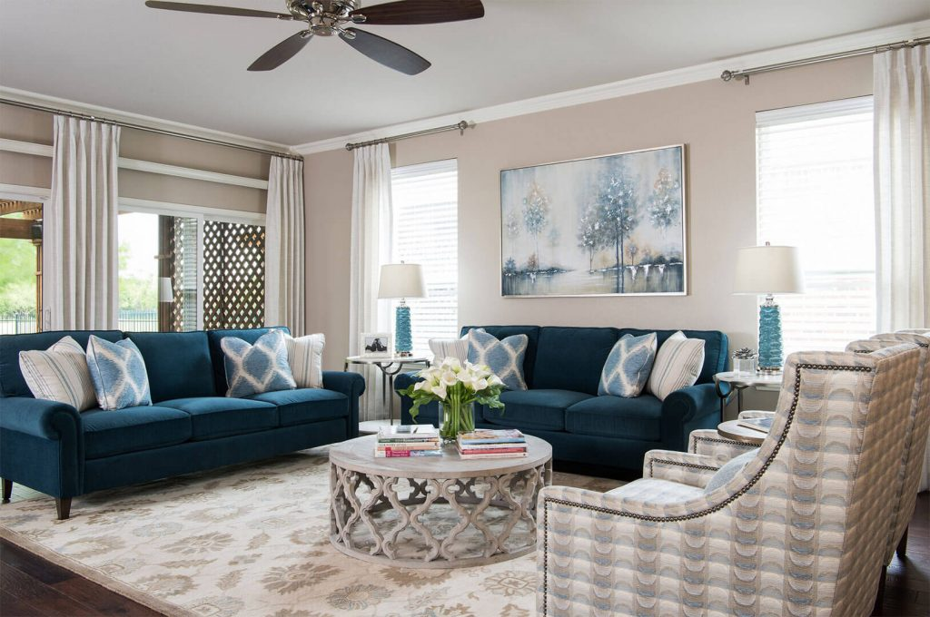 7 Awesome Family Room Ideas That Every Homeowner Should Consider, Especially During Coronavirus Quarantine 1 - Dallas Interior Designer serving Plano, Frisco, Dallas, Allen for Decorating Den Interiors D'KOR HOME by Dee Frazier Interiors