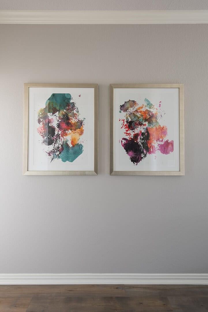 Contemporary Art, Kitchen Decorating Ideas | Dallas Artists