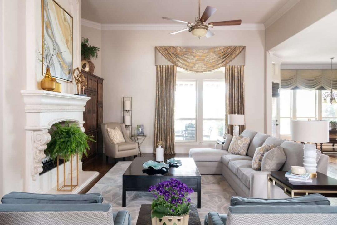 Hwang – Living Room