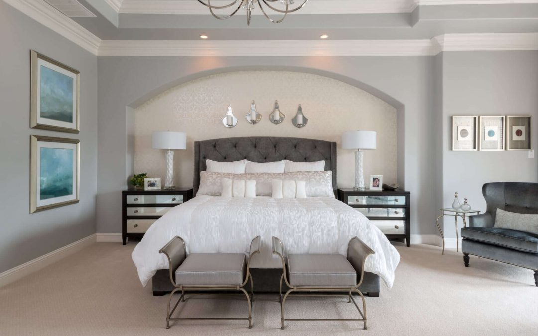 Younas – Master Bedroom