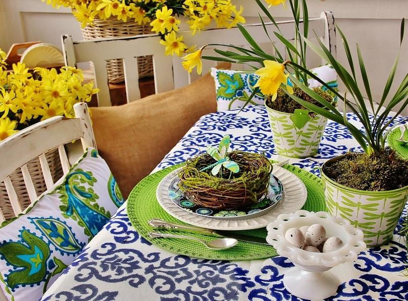 Impress Your Guest! 53 Super Easter Home Decor & Easter Brunch Ideas